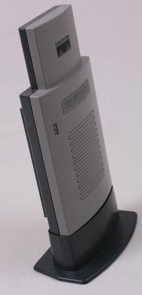 Access point, wireless, Cisco AIR-AP1121G-E-K