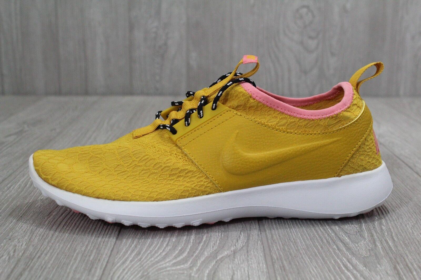 26 RARE Nike Nike Nike Juvenate SE gold shoes Womens Size 10.5 862335 be3187