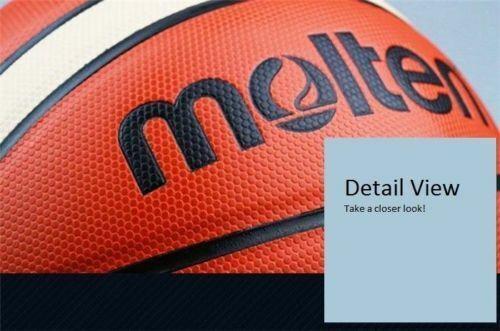 BasketBall Size GG7X Balls FIBA Game Official Size 7 Indoor Outdoor Training