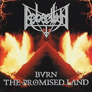Rebaelliun-Burn-The-Promised-Land-New-Vinyl-UK-Import