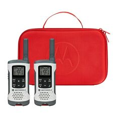Motorola Talkabout T280 Two-Way Radio, 2 Pack, Emergency Preparedness Edition