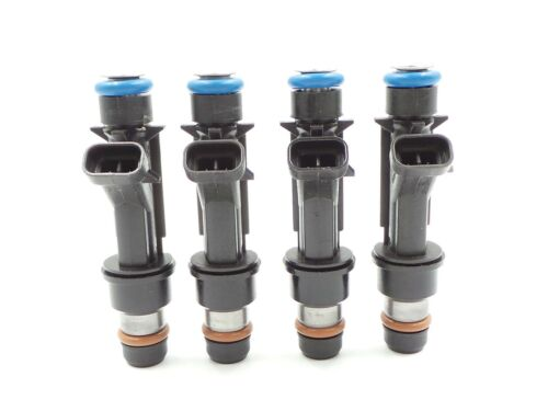 Genuine Delphi Flow Matched Fuel Injectors Chevrolet-Pontiac 2.2 Shipped Today