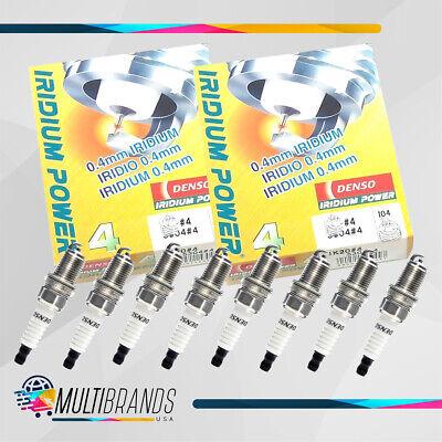 Denso 5326 Pack of 1 IT20 Iridium Power Spark Plug,