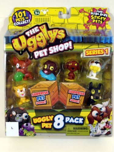 uggly pets