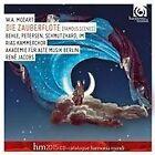 Wolfgang Amadeus Mozart - Mozart: Magic Flute (Famous scenes, 2014)