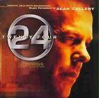 24 Seasons 4 & 5 Original Television 0030206677225 CD