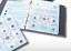 ALBUM-RACCOGLITORE-CON-CUSTODIA-MONETE-VITTORIO-EMANUELE-III-Regno-d-039-Italia-V-E miniatura 3