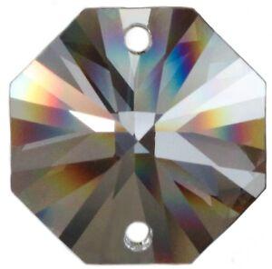 Kristall-Glas-Octagons-Achtecke-Koppen-original-SPECTRA-CRYSTAL-von-Swarovski