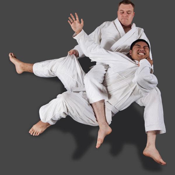 Brazilian Jiu Jitsu Uniform BJJ Gi - Youth & Adult