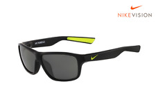 NIKE PREMIER 6.0 EV0789 Sunglasses 071 Black / Volt RRP-£110