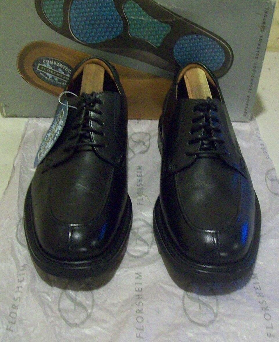 Nuevo Negro Florsheim Comfortech Milford 9 n Negro Nuevo (2688) 3b9355