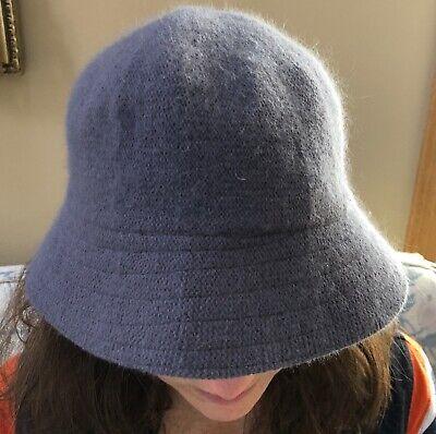 3883bb17e The Hats Company by FILIPPO CATARZI 100% Wool Bucket Hat Made in Italy |  eBay