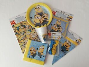 Minions-Party-Supplies-Dine-and-Decorate-Bundle