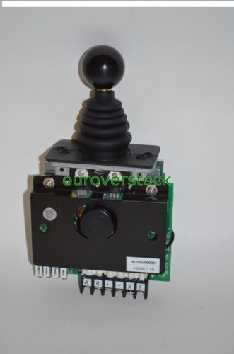 New Grove Controller Part # 7352000937