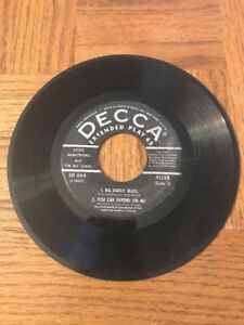 Louis-Armstrong-45-Record