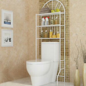 3Shelf-Over-The-Toilet-Bathroom-Space-Saver-Metal-Towel-Storage-Rack-Organizer