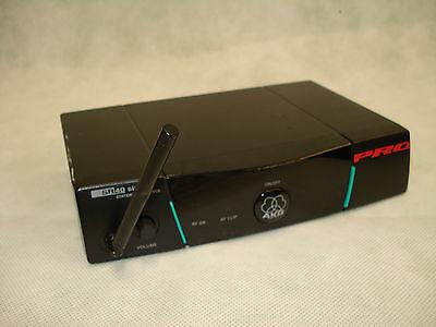 48 AKG SR40 PRO SINGLE UK69 B wireless receiver