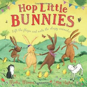Hop-Little-Bunnies-by-Mumford-Martha-NEW-Book-Paperback-FREE-amp-Fast-Deliver