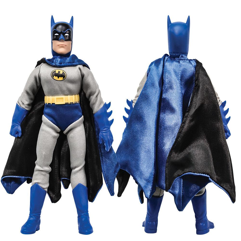 Super Friends Retro Action Figures Series 3  Batman [Loose in Factory Bag]