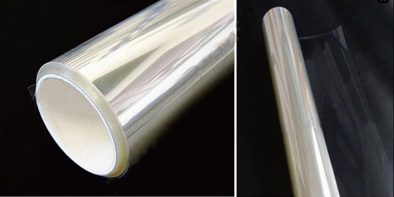 Sécurité Fenêtre Sécurité Film Teinte anti verre Shatter verre anti protection 200/400/800 Micron 9919e0