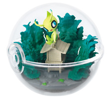 Pokemon Terrarium Collection 3 Celebi from Japan Re-Ment SALE