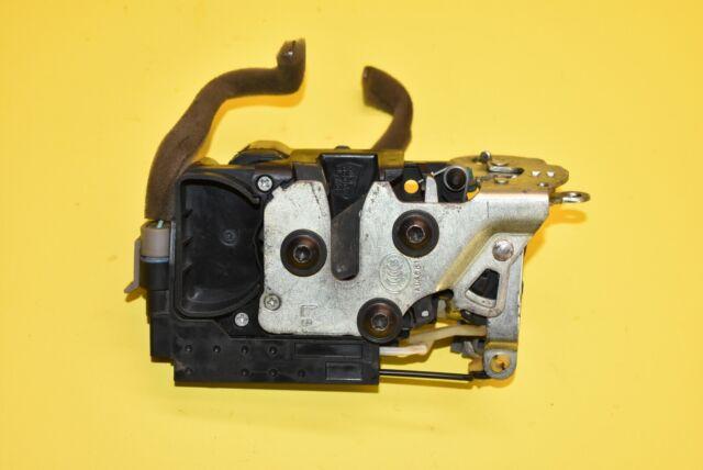 OEM GENUINE Door Lock Actuator FRONT LEFT 2004-11 Chevrolet Aveo Aveo5 96272643