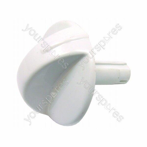Genuine CANNON Cooker White Hob /& Grill Control Knob