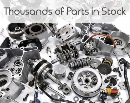 Secondary Air Pump Unit Fits Audi VW Porsche Seat Skoda