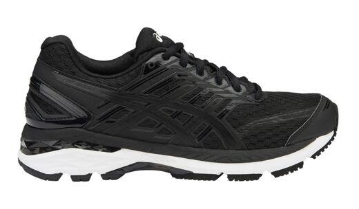 Authentic Asics Gel GT 2000 5 Womens Runner Shoes (B) (9099)