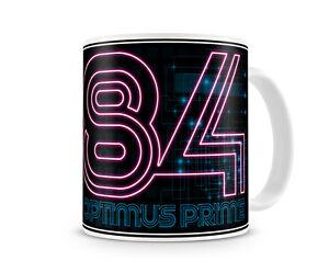 TV Retro Serien Kaffeetasse Becher Coffee Mug Tasse Tee Fan Merchandise Geschenk