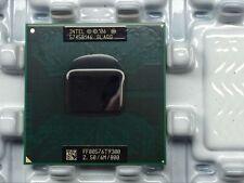 Original Intel Core 2 Duo T9300 2.5 GHz Dual-Core Processor CPU NEW
