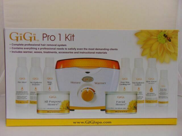Gigi Hair Remover Pro 1 Kit 48 Ounce For Sale Online Ebay