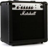 Marshall Mg15cf - 15w 1x8 Guitar Combo Amp on sale
