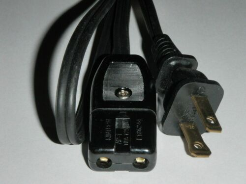 Power Cord for Westinghouse Coffee Percolator Model HP75 HP75-1 Choose Length
