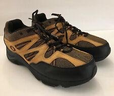 Men/'s Apex V751M Sierra Trail Runner Brown