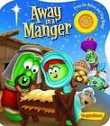 Away in a Manger by Worthy Publishing (Novelty book, 2012)