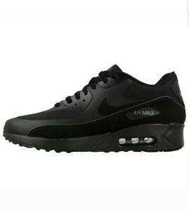 Détails sur Nike Air Max 90 Ultra 2.0 Essential HommeGarçons875695 002 Taille UK 5.5EUR 38.5 afficher le titre d'origine