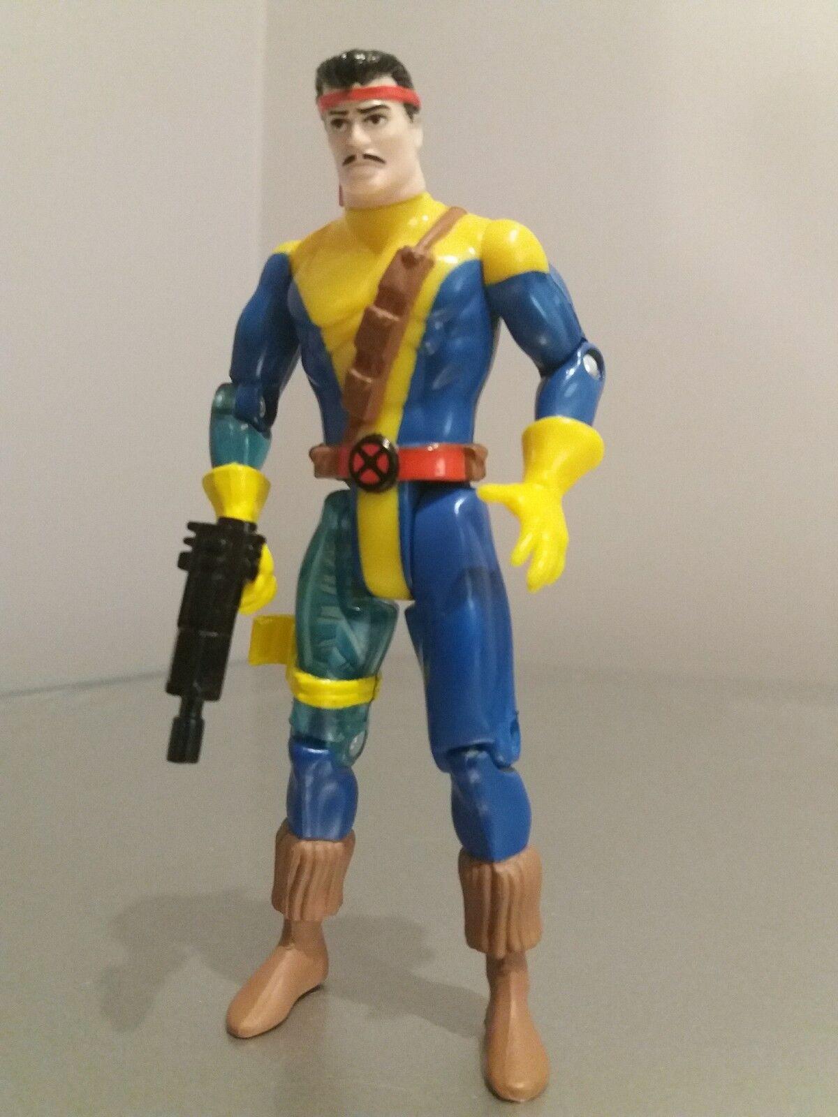 Rare Uncanny X-Men FORGE 5