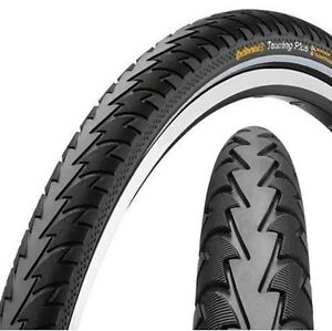 continental touring plus rigid cycling tyre all sizes ebay. Black Bedroom Furniture Sets. Home Design Ideas