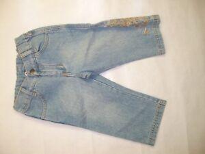 Ding-Dong-Capri-Jeans-Gr-92-Neu-stark-reduziert-80