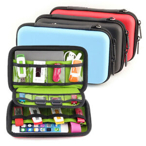 Electronics-Organizer-Waterproof-Travel-Storage-Bag-for-Cable-Power-Bank-Tablet