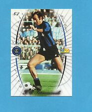 INTER CARDS 2000- numero 83- MARIO CORSO -NEW