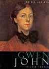 Gwen John by Alicia Foster (Paperback, 1999)