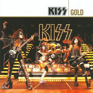 KISS-Gold-2CD-NEW-Best-Of-Greatest-Hits-1974-1982-Paul-Stanley-Gene-Simmons