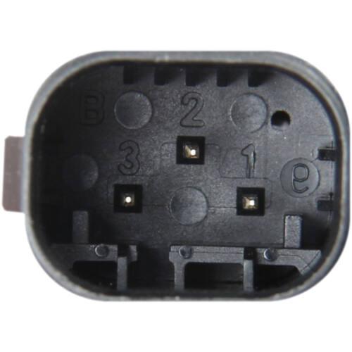 For Mercedes W164 W211 W212 W251 Manifold Exhaust Absolute Back Pressure Sensor