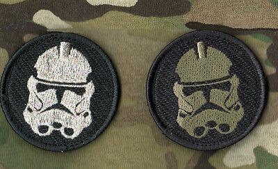 Stormtrooper Silber Od Jsoc Rangers Sas Jtf2 Ksk Star Wars Force Awakens Ssi