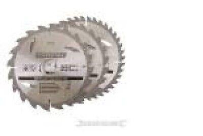 1 St. Kreissägeblatt 184x30mm Hartmetall 24 Zähne Incl. Reduzierstück 25,20,16mm