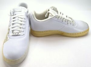 3423676c5ef9 Nike Shoes Air Force 1 Lo Supreme Players  07 RARE White Grey ...