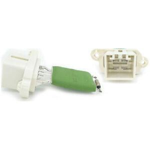 Denso Heater Fan Ventilateur Résistance DEA07017-neuf-garantie 5 an