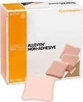 Allevyn, Hydrocellular 4 Inches X 4 Inches Foam Dressings, 10pc (3 Pack)